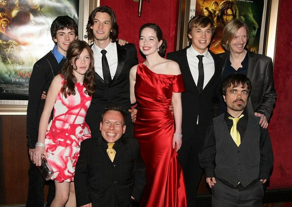 Georgie Henley Photos Photos Premiere Of The Chronicles Of Narnia