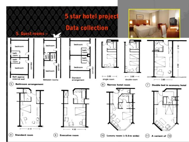 Data Collection Of Five Star Hotel 9 638 Jpg 638 479