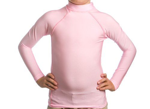 8cfe8e8e79 Beach Depot Girls Rash Guard