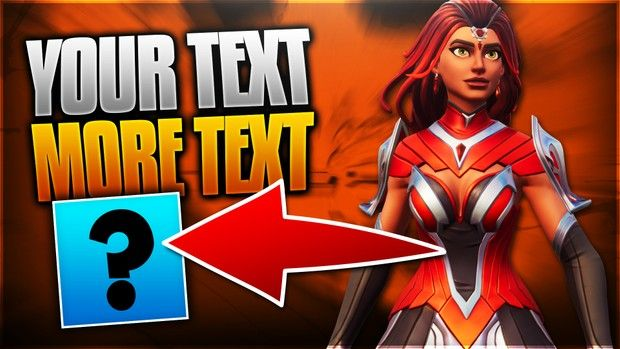 classy and affordable fortnite thumbnail template thats easy to use template templates youtube thumbnail design - fortnite characters holding controllers