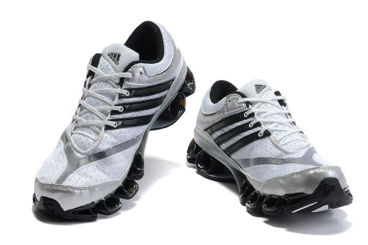 d129fb23b38a7 Adidas Titan Bounce Couple Black White   58.99 Adidas Running Shoes