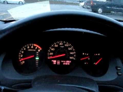 Fresh 1999 Acura Tl Transmission Problems