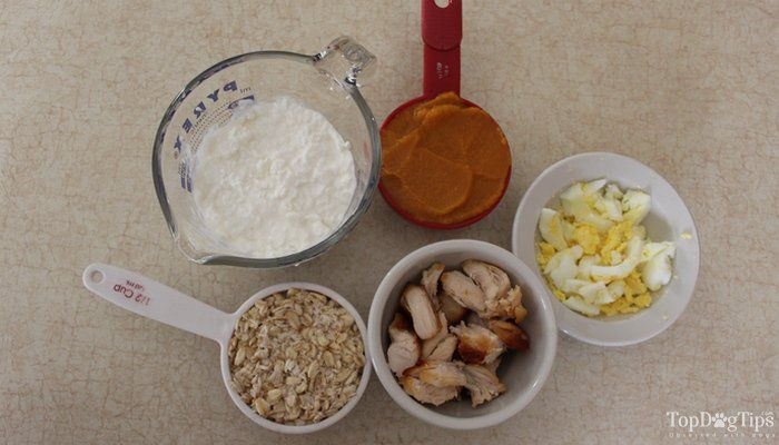 Homemade Dog Food For Liver Disease Recipe How To Video Make