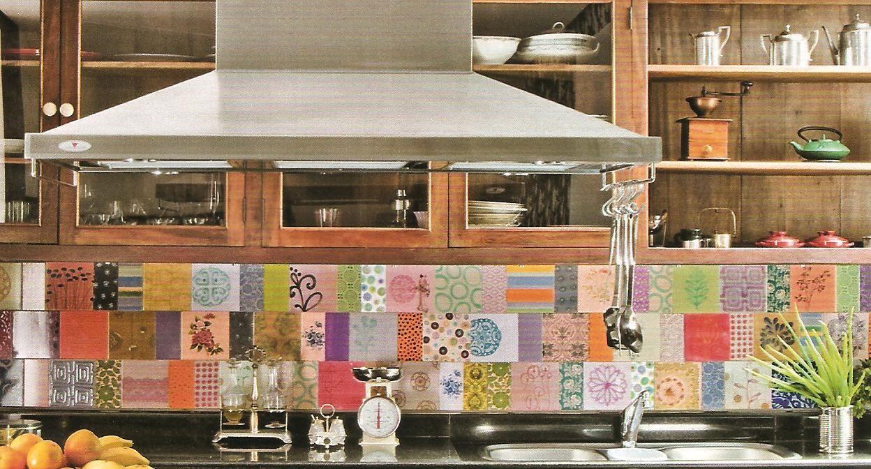 Tile panel painel de azulejos wall layout pinterest