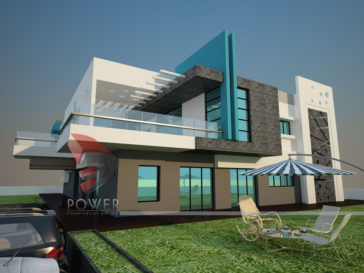 New Modern House Plans Ultramodernhouse Modern House Design Bungalow Design House Roof Design