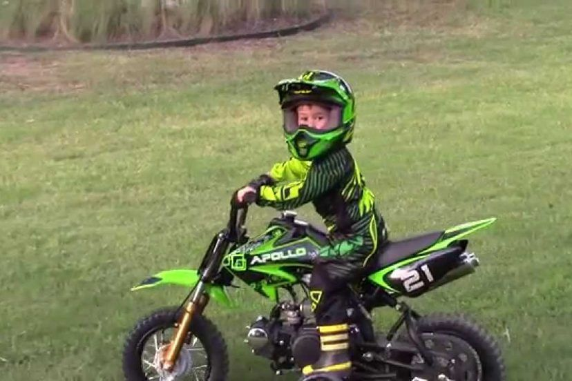 So All These Bids The Question Which Is The Best Kid Dirt Bike