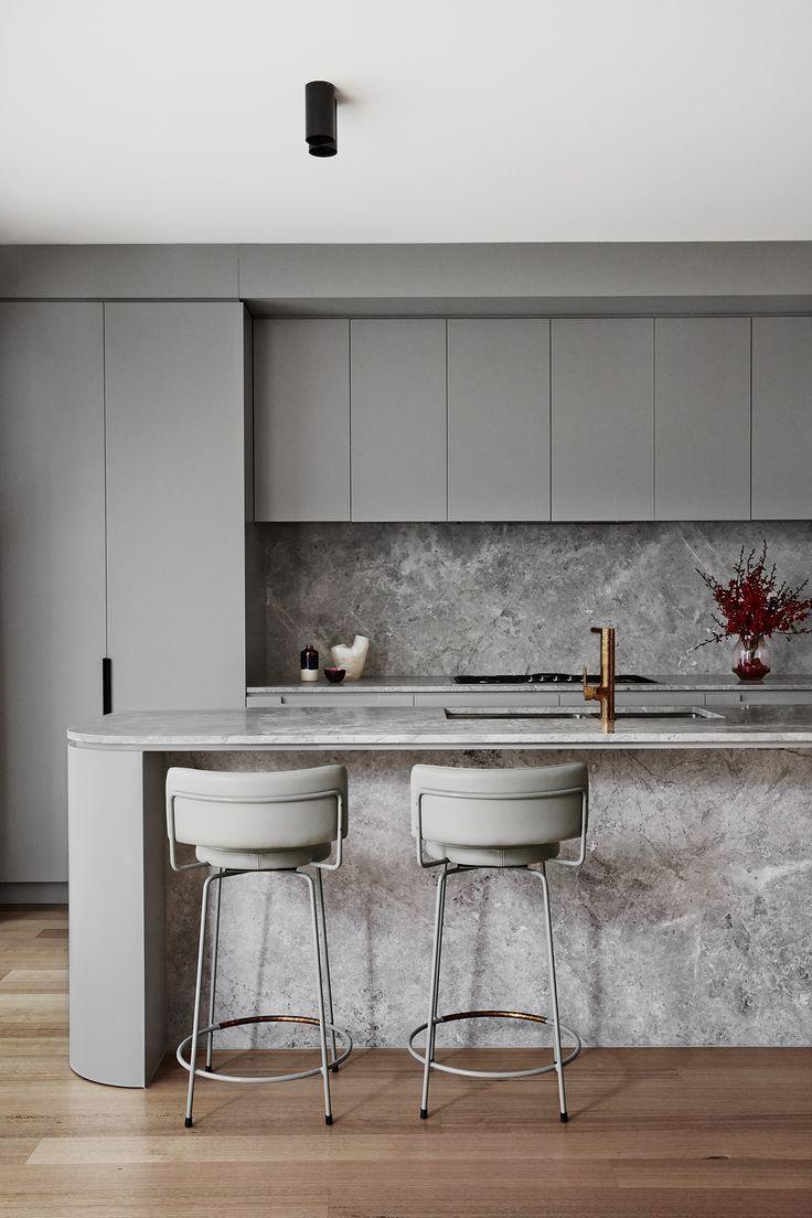 Homedesignideas Contemporary Kitchendesignideas Contemporary Kitchen Contemporary Kitchen Design Kitchen Interior