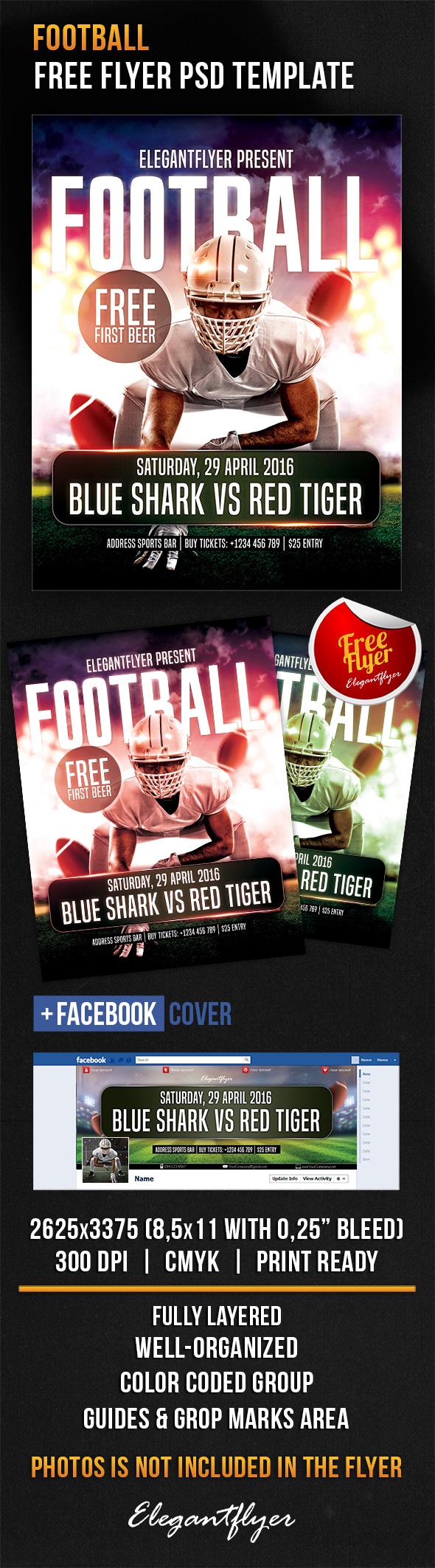 football free flyer psd template free psd flyer design 2015