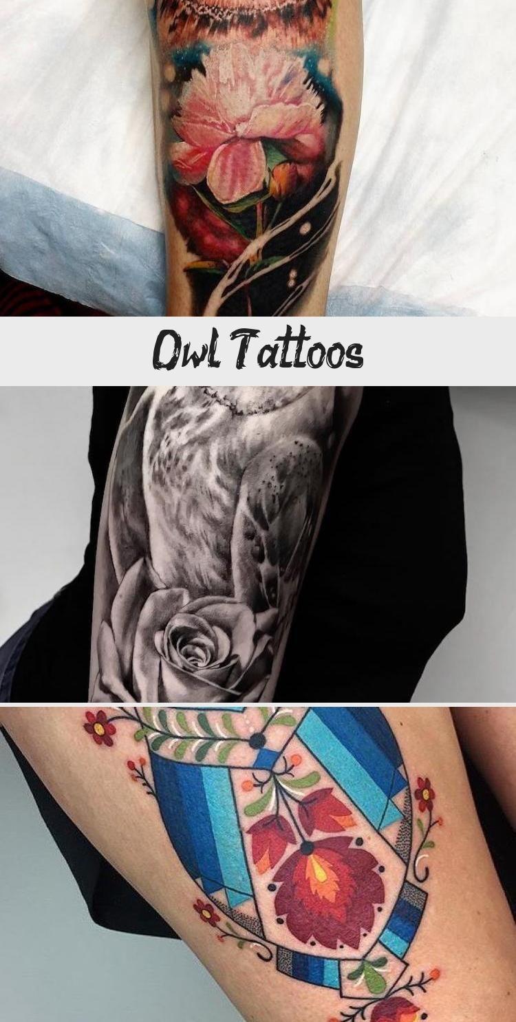 Owl Tattoos In 2020 Owl Tattoo Tattoos Black Tattoo Cover Up