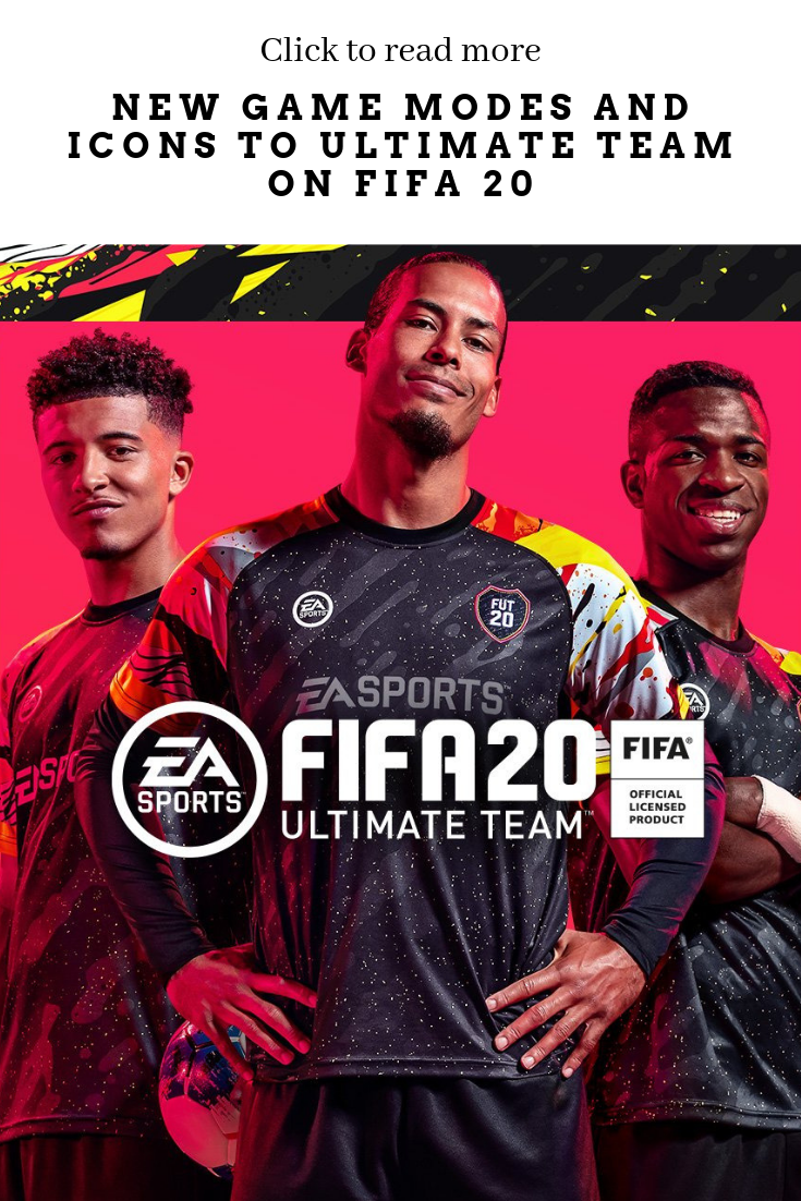 FIFA 20 Ultimate Team has exciting new game modes and