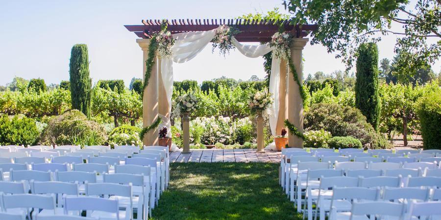 Vintners Inn Weddings Get Prices For Wedding Venues In Ca Venues Wedding Venues California Wedding Venues