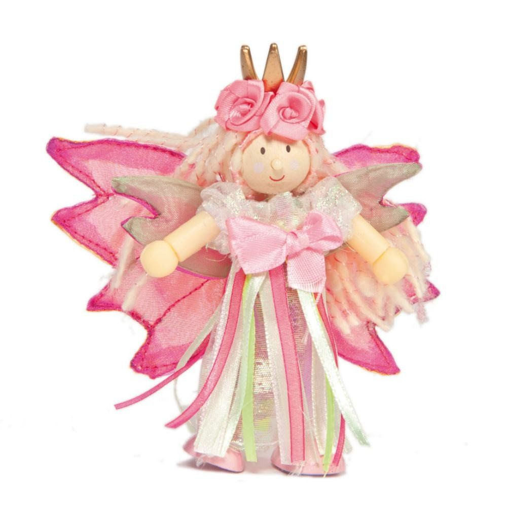 Princess Fairybelle The Fairy Budkin Budkins Are Friendly