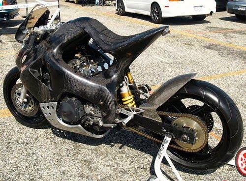 Carbon Fiber Suzuki Gsx R1100 Jpg Bicycle Design