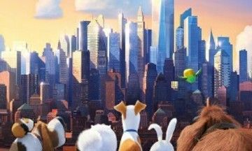 Monsters at the Movies The Secret Life of Pets Pets