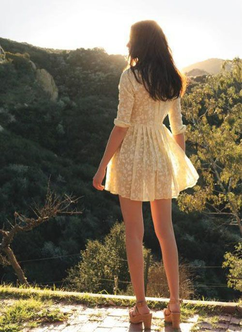 b9ddfe47b897 When the sun shines through a dress and makes it transparent (8 ...