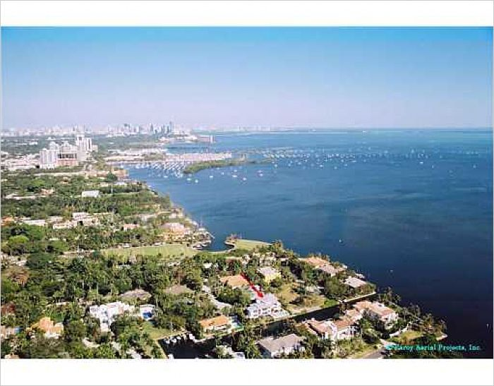 $5,450,000 - Coconut Grove, FL Home For Sale - 3835 Carole Ct -- http://emailflyers.net/40563
