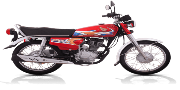 Honda CG125S 2020 Bike Price in Pakistan in 2020 Honda