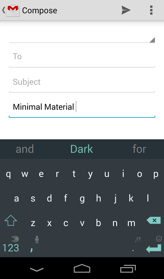 Pin by SwiftKey on SwiftKey for Android: Themes | Desktop