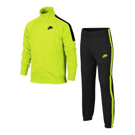Chándal de niños Sportswear Warm-Up Nike  cddea7dcb50