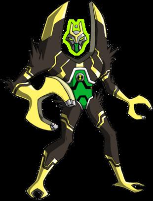 Lodestar 5 Years Later Wiki Fandom Powered By Wikia Ben 10 Action Figures Ben 10 Ben 10 Ultimate Alien