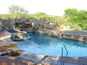 Big Chief Rv Resort On Lake Buchanan Camping In Texas