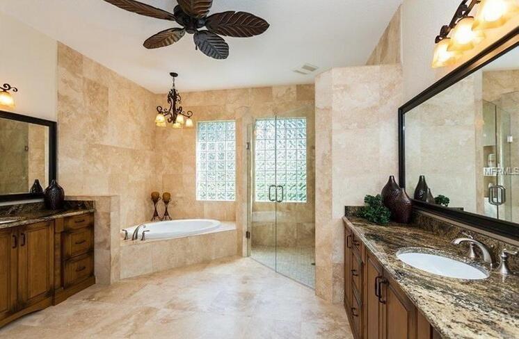 What To Consider In Bathroom Ceiling Fans Bathroom Design Luxury