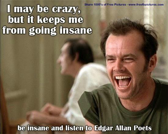 Jack Nicholson Quotes The Shining   www.pixshark.com ...