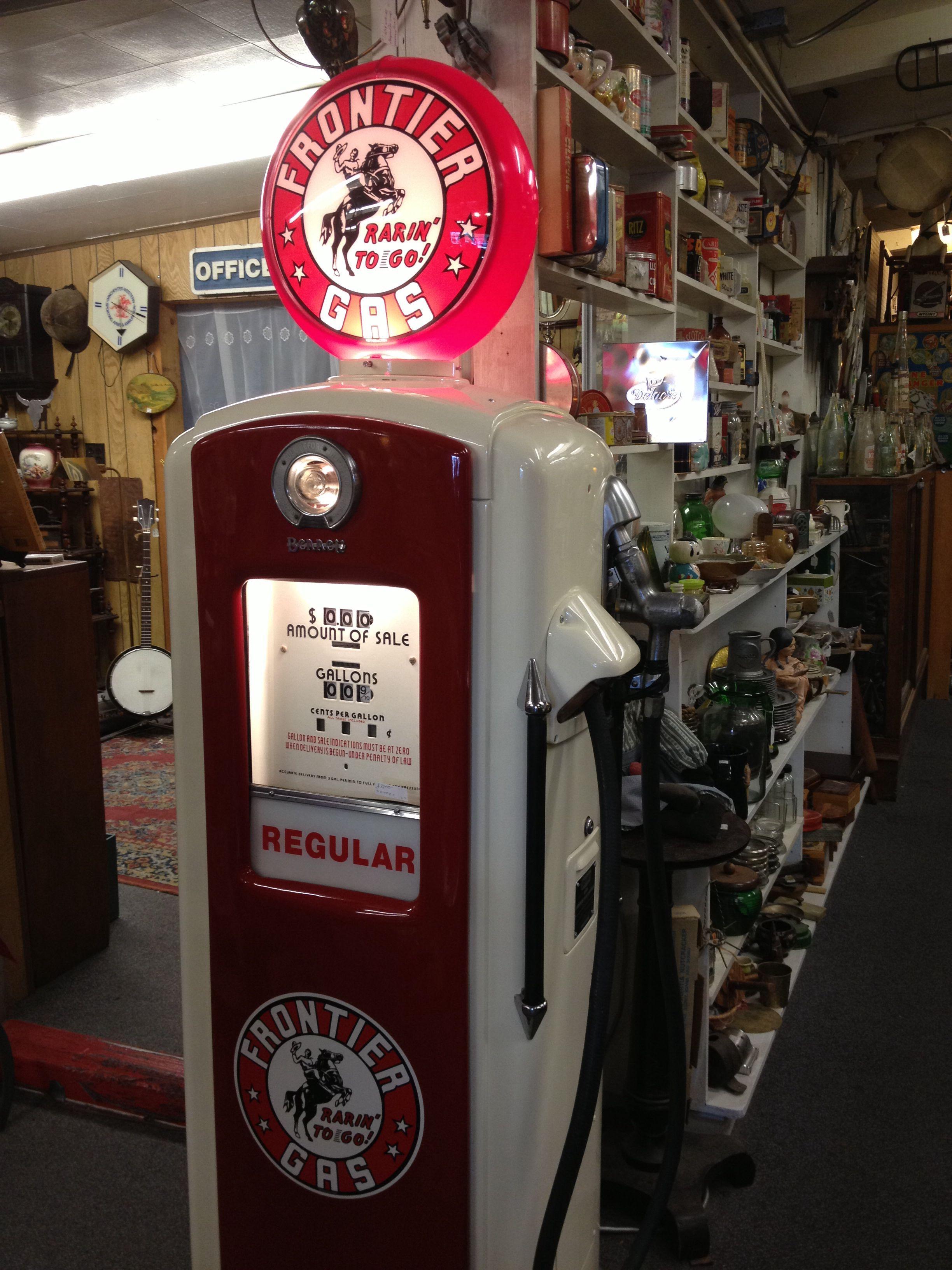 Pin by john flick on vintage gas pumps vintage gas pumps