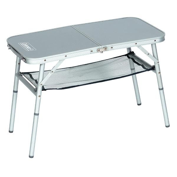 Coleman Mini Folding Camping Table Foldable Camp Cooking
