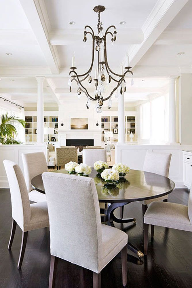 Cozy Dining Room Ideas See More Http Glaminati