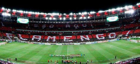 Cautela Volta Do Fla Ao Maracana Depende De Expectativa De Receita Maracana Flamengo Flamengo E Atletico