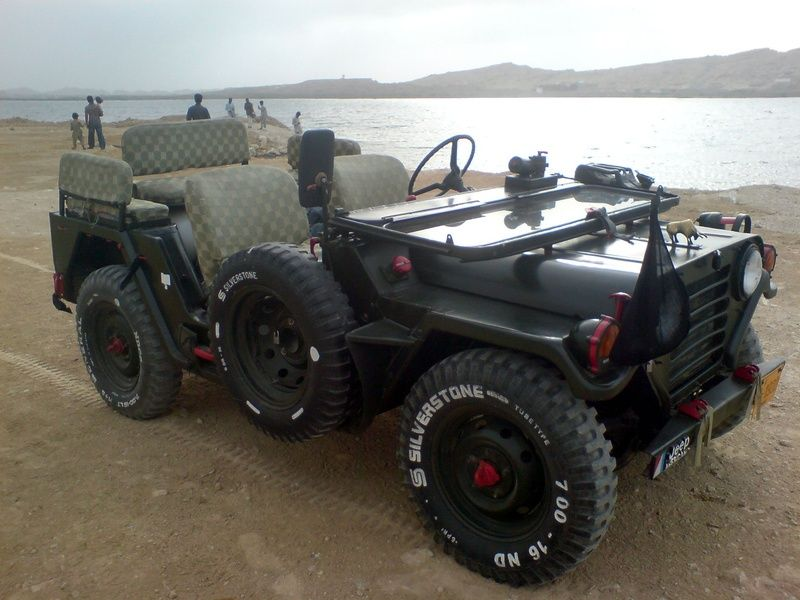 M151 Mutt Commando jeep club -455413 | RIDES I LIKE! | Jeep