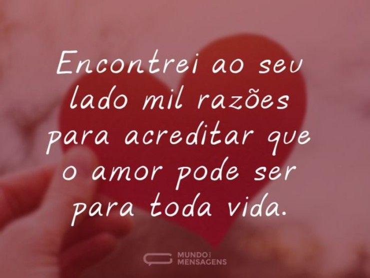 Te Amo Por Toda Minha Vida Marcelo Mensagens De Amor