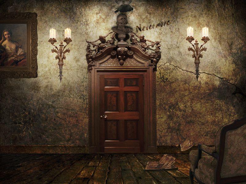 Doors & Raven Door \u0026 \