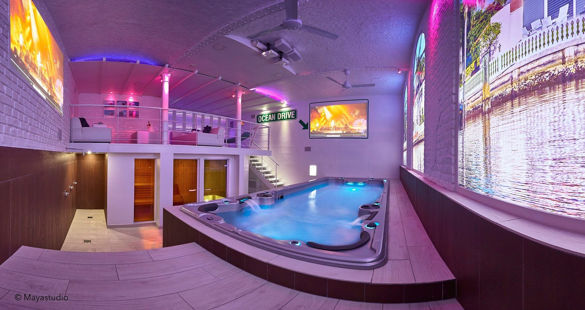 Eauzone Spa Tourcoing Idees