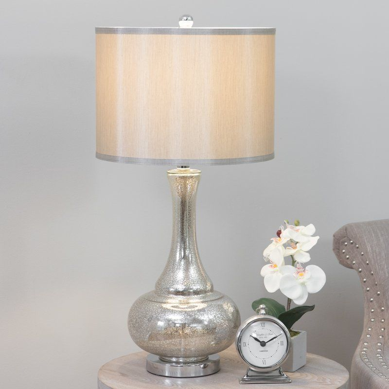 Aspire Claire 26 5 Table Lamp Reviews Wayfair With Images