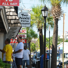 Two Friends Patio Restaurant - Key West & Two Friends Patio Restaurant - Key West | trips | Key west ...