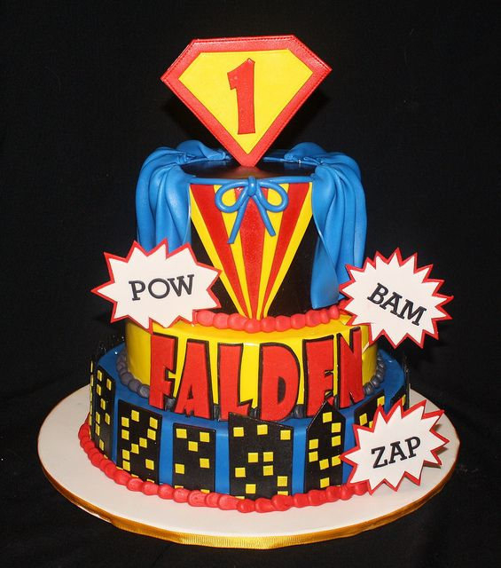 Pow,Bam,Zap!! by its-a-piece-of-cake, via Flickr