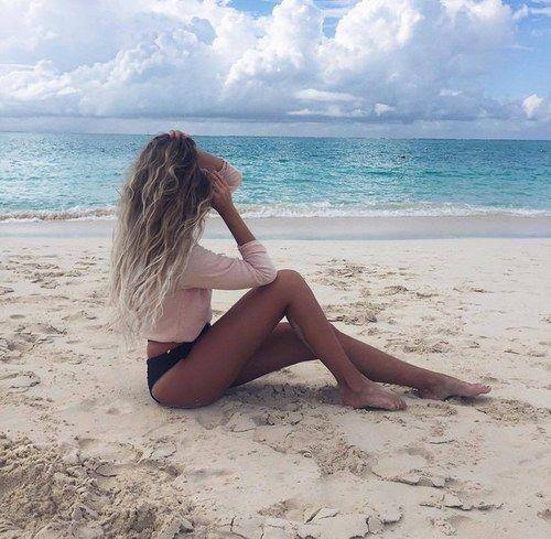 Sand In My Hair Salt The Air