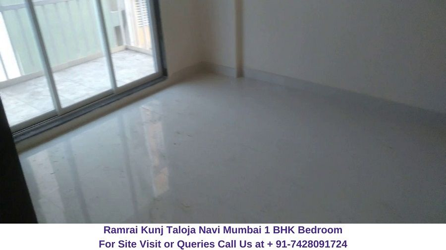 Sales 7428091724 Ramrai Kunj Offers 1 Bhk Unique Well Crafted Apartments With All The Modern Amenities The Carpet Area Of All Modern Navi Mumbai Flooring