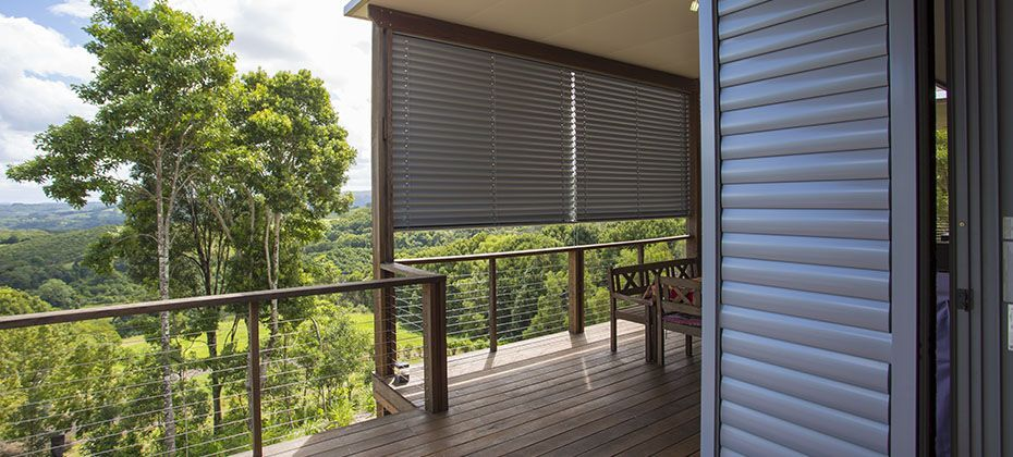 Looking to buy External Shutters. At Watson Blinds ...