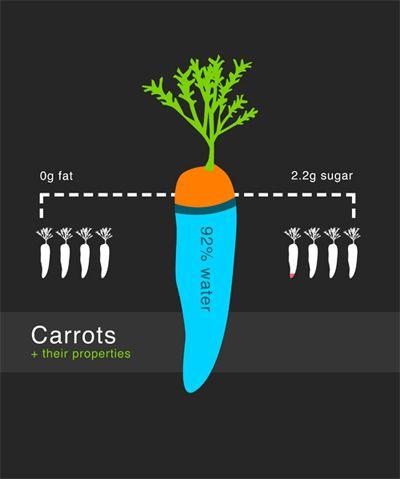 Carrots Myra Phan - Sketchblog » 2009 » November