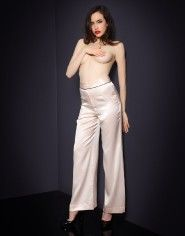 Nightwear - View All at Agent Provocateur: Luxury Gowns, Kimonos, Slips & Babydolls