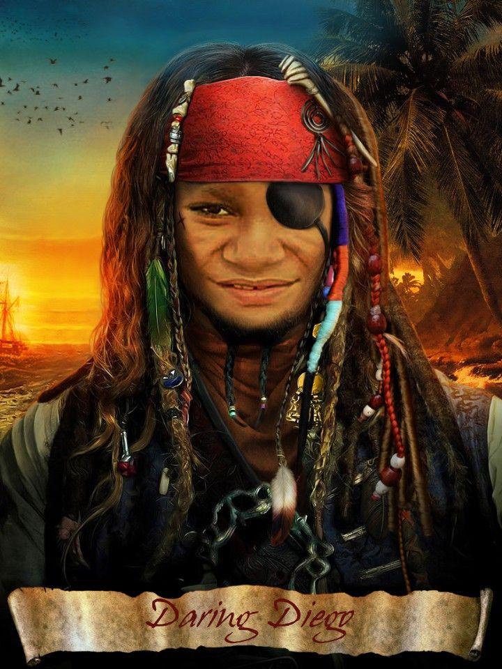 Pirate Adventure Summer School image by Joanna Keating