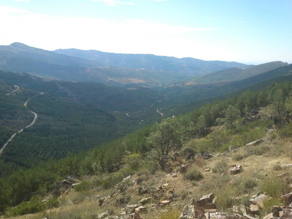 Puebla de la Sierra (Madrid)