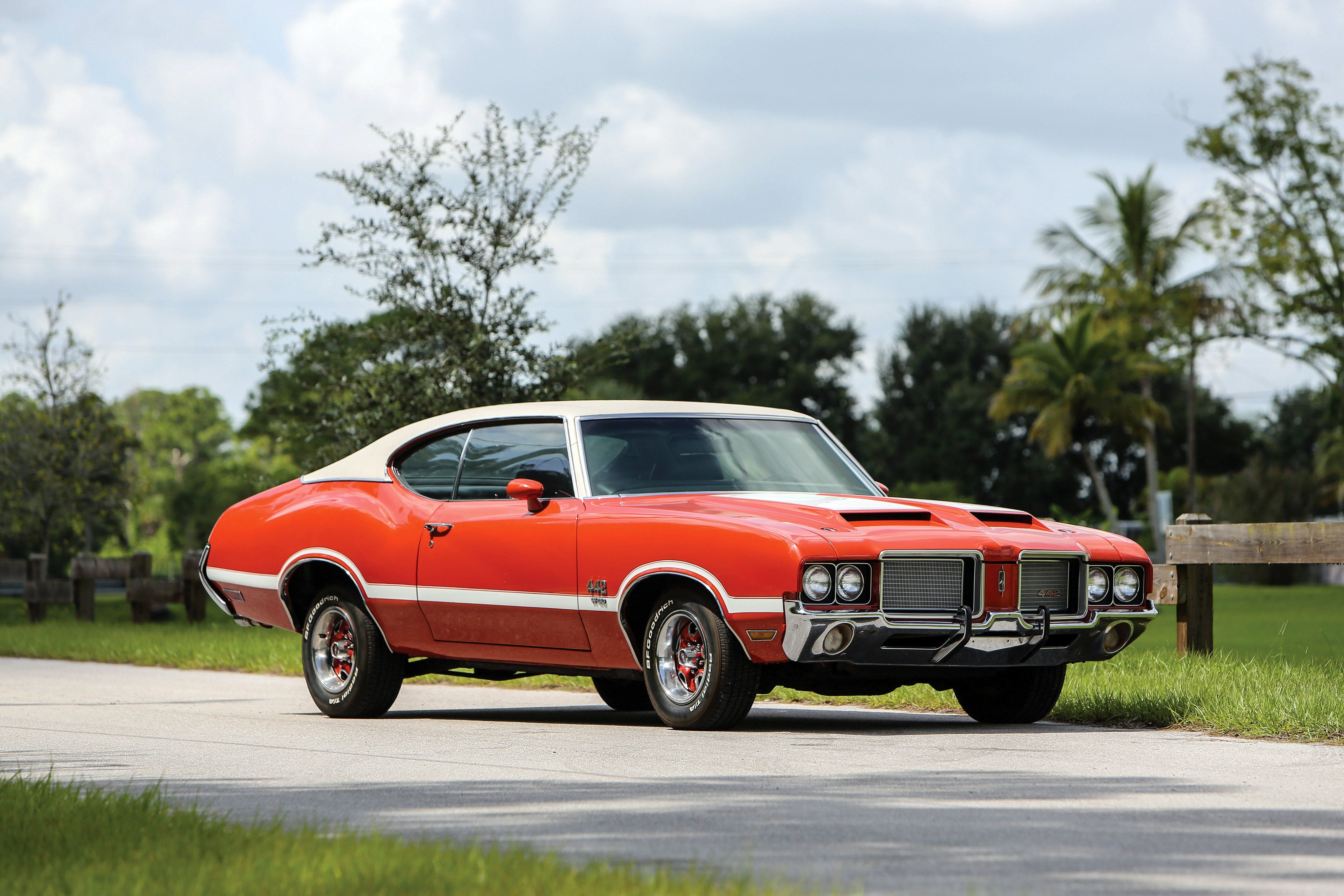 1972 oldsmobile cutlass 442 w 30 hardtop coupe http www musclecardefinition