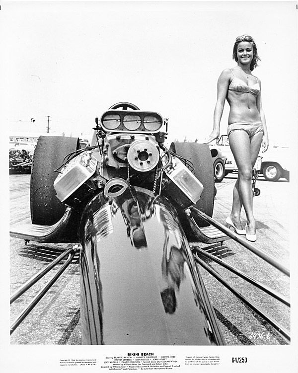 1950s 1960s Hot Rod Movie Stills Posters Drag Racing Cars