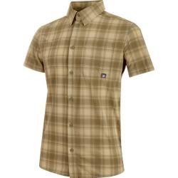 Photo of Mammut Herren Hemd Trovat Trail Shirt, Größe L in olive, Größe L in olive Mammut