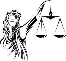 Resultado de imagem para simbolo da justiça