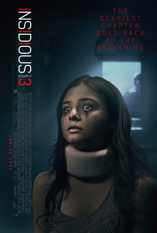Insidious Chapter 3 2015 Insidious Insidious Movie Chapter 3